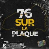 76 Sur La Plaque von Various Artists