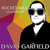 Rocket Man by David Garfield