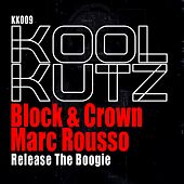Release the Boogie di Block and Crown