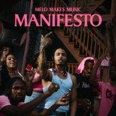 Manifesto von Melo Makes Music
