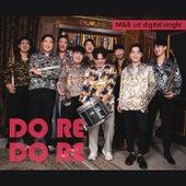 M&B 1st Digital Single DORE DORE DOREDORE de M