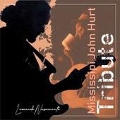 Mississipi John Hurt Tribute de Leonardo Nascimento Blues Band