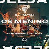 Os Menino É Ruim by DJ Kalfani.