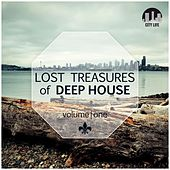 Lost Treasures of Deep House, Vol. 1 de Various Artists