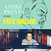 Plays Fats Waller by André Previn