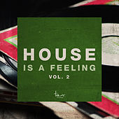 House Is a Feeling, Vol. 2 by Various Artists