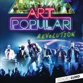 Revolution (Edição Luxo) (Ao Vivo) de Art Popular