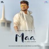 Maa by Rahul Jain