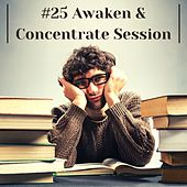 #25 Awaken & Concentrate Session - Study Music CD Mp3 2020 by Relaxation Study Music