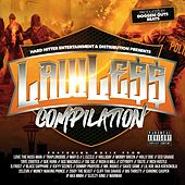 Law Less Compilation by Love The Huss-Man