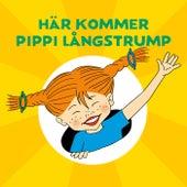 Här kommer Pippi Långstrump by Astrid Lindgren