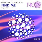 Find Me by D.I.M.