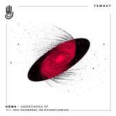 Andromeda EP by Do.ma