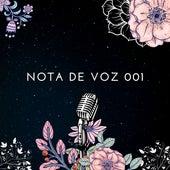 Nota de Voz 001 de Rodrigo Sá