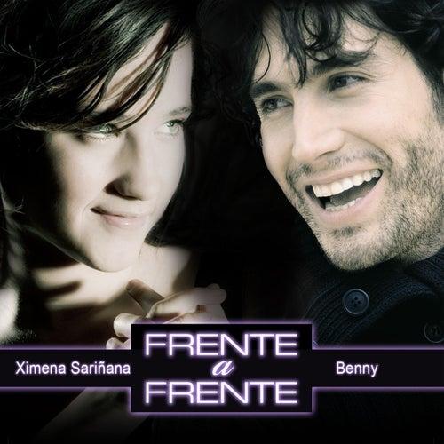 Ximena Sarinana & Benny  / Frente a Frente by Various Artists