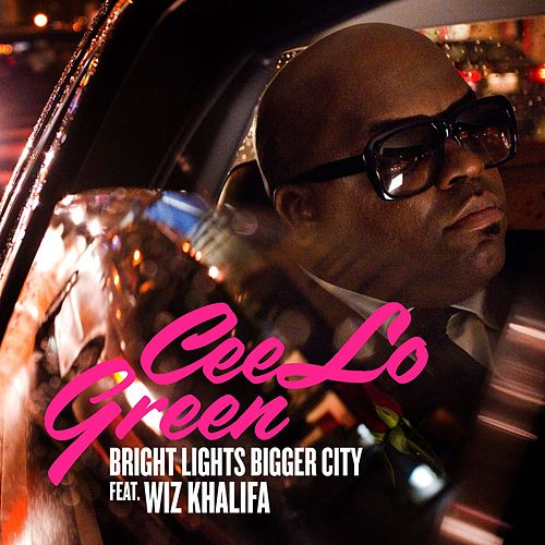 Bright Lights Bigger City by CeeLo Green