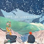 Sooner I Wish EP by Love Of Everything
