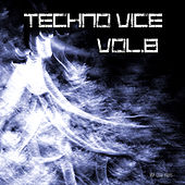 Techno Vice, Vol. 8 von Cysxe