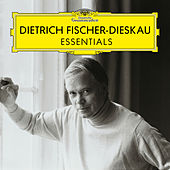 Fischer-Dieskau: Essentials de Various Artists