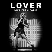 Lover (Live From Paris) de Taylor Swift