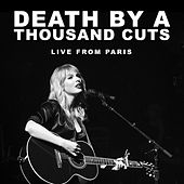 Death By A Thousand Cuts (Live From Paris) de Taylor Swift