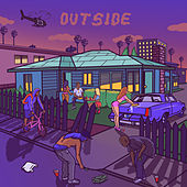 OUTSIDE by Bino Rideaux