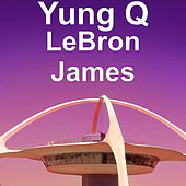 Lebron James by Yung Q
