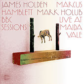 BBC Sessions: Live at Maida Vale de James Holden