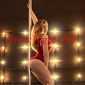 Erotic Night Club – Spicy Chillout Music Best for Pole Dance and Sensual Striptease, Burning Desire, Karma Sutra, Kissing Games de Deep House Lounge