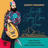 Constantinople (Live At The Sydney Opera House) by Joseph Tawadros
