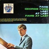 Fame at Last de Georgie Fame