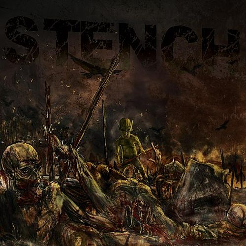 Stench by Nekrogoblikon