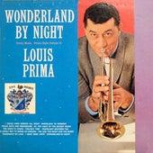 Wonderland by Night de Louis Prima