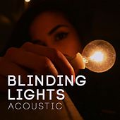 Blinding Lights (Acoustic) by Lunity