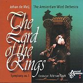 Symphony No. 1 The Lord of the Rings by Johan de Meij