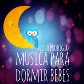 Musica para Dormir Bebes de Niño Prodigio