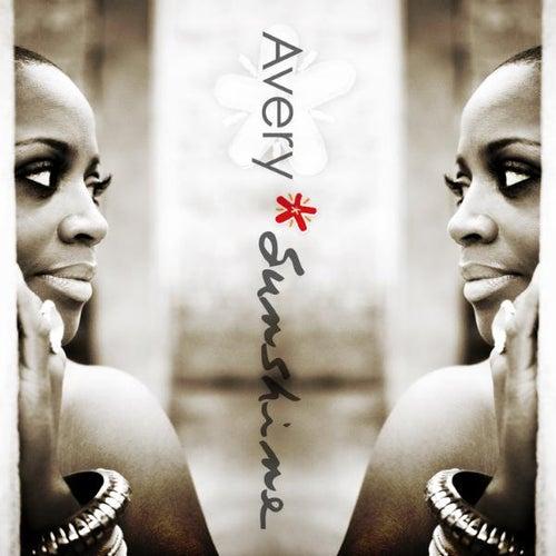 Avery*Sunshine Summer EP by Avery Sunshine
