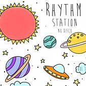Rhythm Station Nu Disco, Vol. 1 by Various Artists