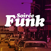 Soirée Funk von Various Artists