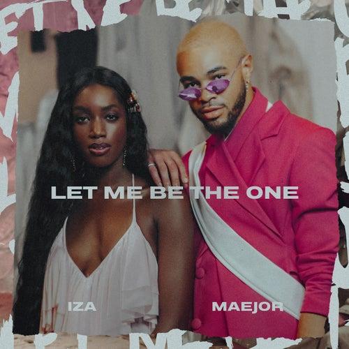 Let Me Be The One de IZA