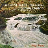 Free for All the Best Organ Sounds by Nobuya  Kobori