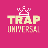 Trap Universal van Various Artists