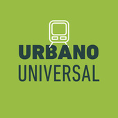 Urbano Universal van Various Artists