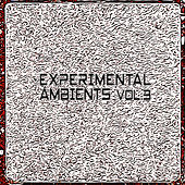Experimental Ambients, Vol. 3 de Various Artists