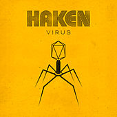Virus (Deluxe Edition) by Haken