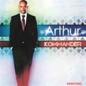 Kommander by Arthur