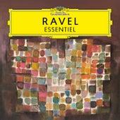 Ravel: Essentiel de Maurice Ravel