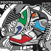 Footprints von Carl Smith