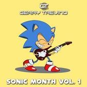 Sonic Month, Vol. 1 de Gerry Trevino