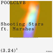 Shooting Stars de Poolclvb